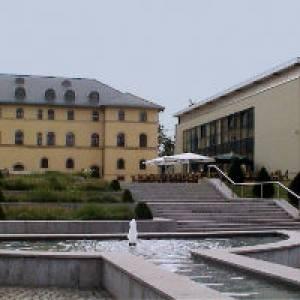 Daetz-Centrum Lichtenstein