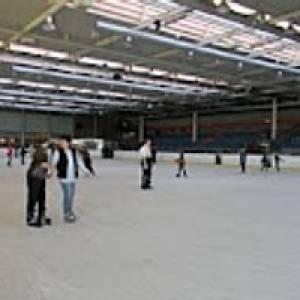 Eissporthalle Darmstadt