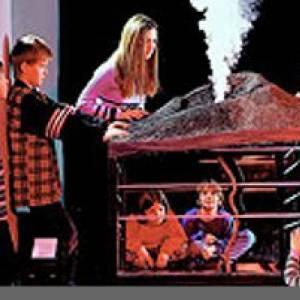 Eifel-Vulkanmuseum