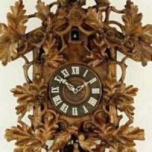 Deutsches Uhrenmuseum Furtwangen