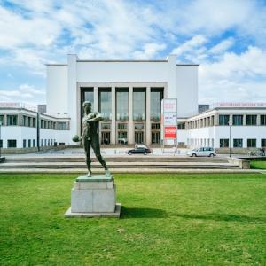 Deutsches Hygiene Museum
