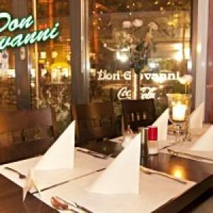 """Restaurant """"Don Giovanni"""" in Erfurt"""