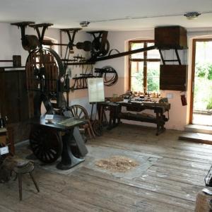 Dorfmuseum Tremmen