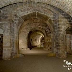 Kasematten Festung Dresden