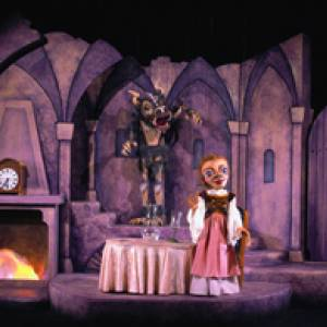 (c) Düsseldorfer Marionettentheater