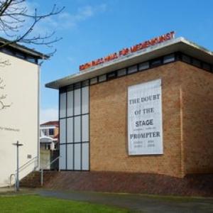 Edith-Ruß-Haus für Medienkunst