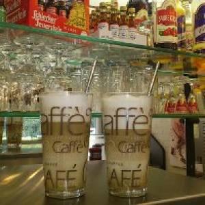 Eis Cafè Nr. 1 in Rübeland