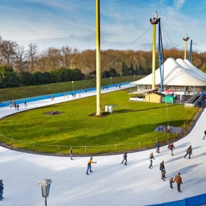 Grefrather EisSport & EventPark
