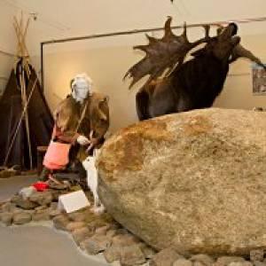 Eiszeitmuseum Lütjenburg