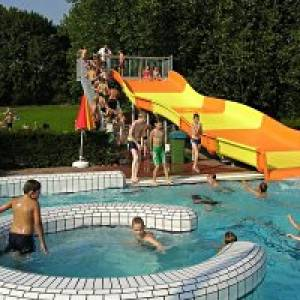 Embricana Freizeitbad