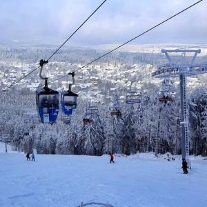 Skigebiet Bocksberg