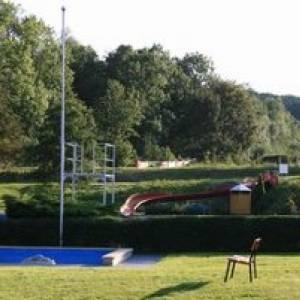 Spaß mit und am Wasser (c) Bad-Camp - Freibad und Campingplatz Ettersburg