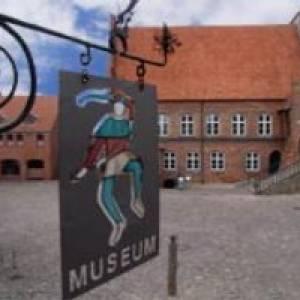 Till Eulenspiegel Museum in Mölln