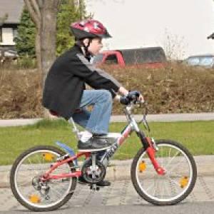 Fahrradtour rund um den Baldeneysee Essen