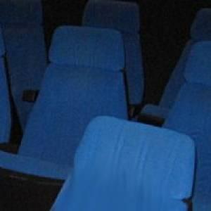 Filmtheater Valentin in Frankfurt am Main