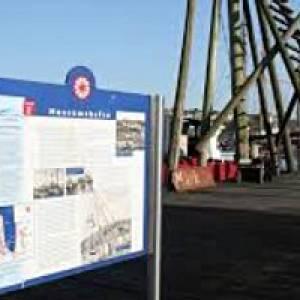 Flensburg Kapitänsweg