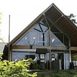 (c) Forstmuseum Alte Fasanerie