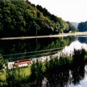 Freibad Thalhauser Mühle (c) KulturHausHamm