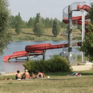 Freizeitpark Pirkau