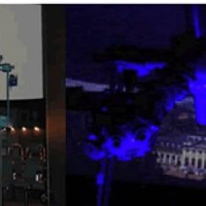 Schnitzeljagd durch das Planetarium (c) Vonderau Museum