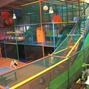 Fun Center Husum