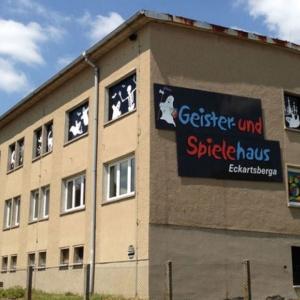 Geister- und Spielehaus Eckartsberga