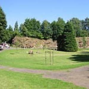 Geologischer Garten Bochum