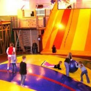 Fun Park Glauchau