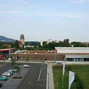 Fröhliche Stunden im Neisse-Bad in Görlitz  (c) Neisse-Bad in Görlitz