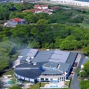Aquadrom in Graal-Müritz