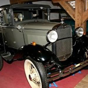 Oldtimermuseum Groß Raden, © Freunde historischer Fahrzeuge e.V.