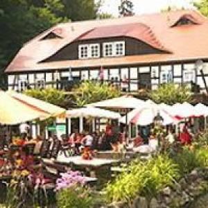 Hotel und Gasthof Boltenmühle in Gühlen-Glienicke