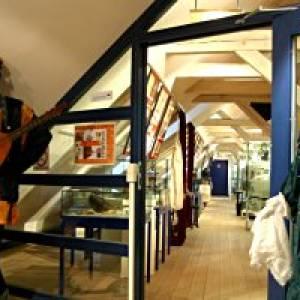Ueckermünde Haffmuseum