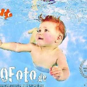 Babyschwimmen in HAINS-Freizeitzentrum in Tharandt/Freital