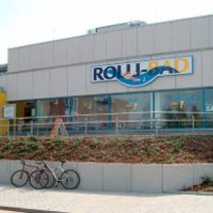 Rolli-Bad in Haldensleben