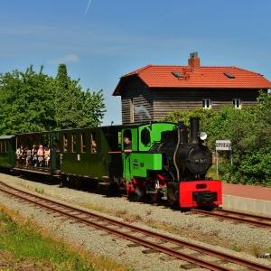 Stiftung Deutsche Kleinbahnen