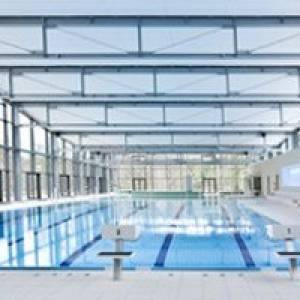 Das Familien- und Sportbad in Heusenstamm
