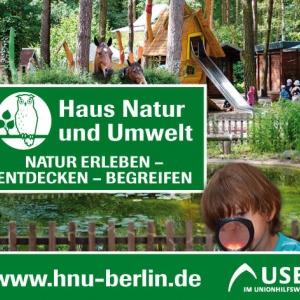 Haus Natur und Umwelt Berlin