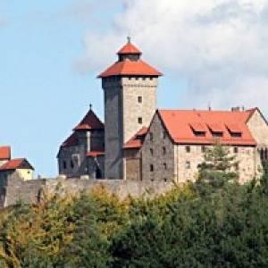 Veste Wachsenburg