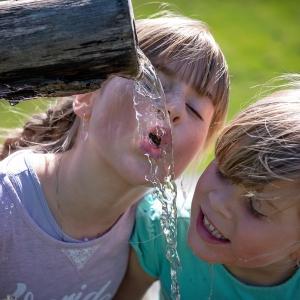 Symbolfoto: Wasserwelt Wedau