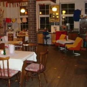 """KONSUM Café """"zauberhaft"""" des Spielzeugmuseums in Ilmenau"""