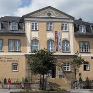 GoetheStadtMuseum Ilmenau