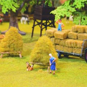 field & fun Landmaschinen Modellausstellung in Altenkrempe