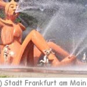 Waldspielpark Schwanheim in Frankfurt
