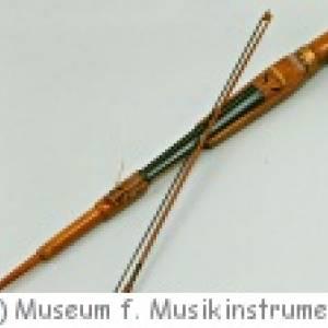 Museum für Musikinstrumente