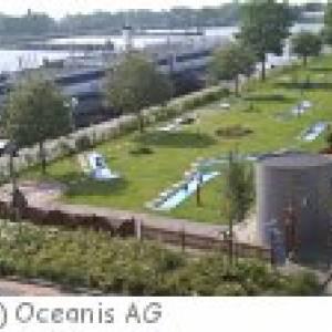 Unterwasserstation Oceanis