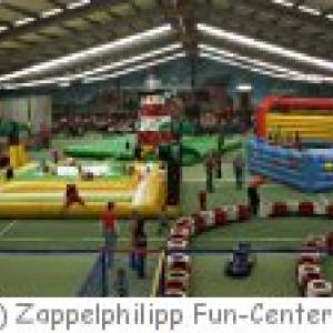 Zappelphilipp Fun-Center