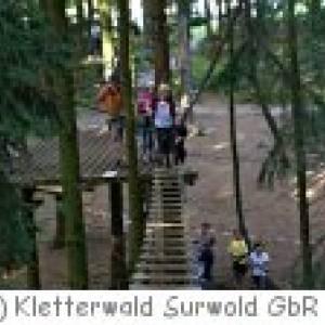 Kletterwald Surwold