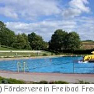 Freibad Freden