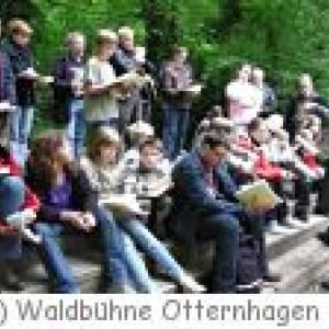 Waldbühne Otternhagen